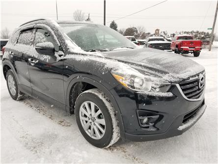 2016 Mazda CX-5 GS (Stk: ) in Kemptville - Image 1 of 20