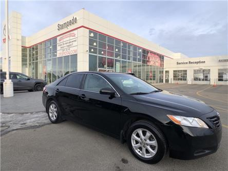 2009 Toyota Camry LE (Stk: 210256A) in Calgary - Image 1 of 21