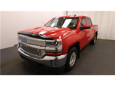 2018 Chevrolet Silverado 1500  (Stk: 205729) in Lethbridge - Image 1 of 28