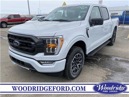 2021 Ford F-150 XLT (Stk: M-306) in Calgary - Image 1 of 5