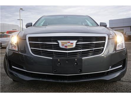 2015 Cadillac ATS 2.5L (Stk: P21-341) in Kelowna - Image 1 of 22