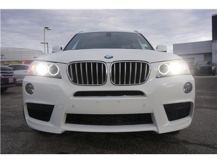 2012 BMW X3 xDrive35i (Stk: 21-155A) in Kelowna - Image 1 of 19