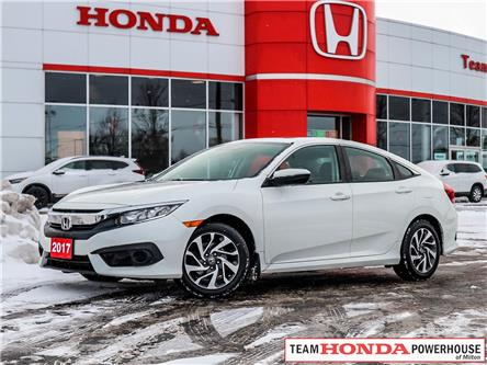 2017 Honda Civic EX (Stk: 3777) in Milton - Image 1 of 29