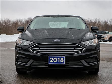 2018 Ford Fusion SE (Stk: SA1145A) in Smiths Falls - Image 1 of 29