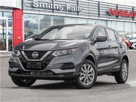 2020 Nissan Qashqai S (Stk: 20-346) in Smiths Falls - Image 1 of 19
