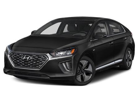 2020 Hyundai Ioniq Hybrid Preferred (Stk: 30543) in Scarborough - Image 1 of 8