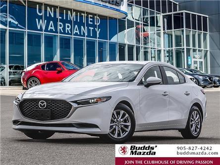 2021 Mazda Mazda3 GT (Stk: 17122) in Oakville - Image 1 of 23