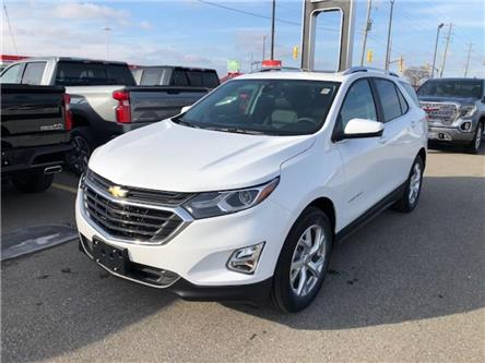 2021 Chevrolet Equinox LT (Stk: M010) in Blenheim - Image 1 of 27