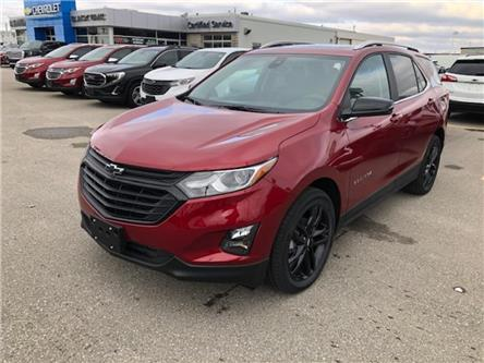 2021 Chevrolet Equinox LT (Stk: M033) in Blenheim - Image 1 of 24