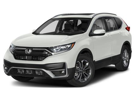 2021 Honda CR-V EX-L (Stk: 21092) in Steinbach - Image 1 of 9