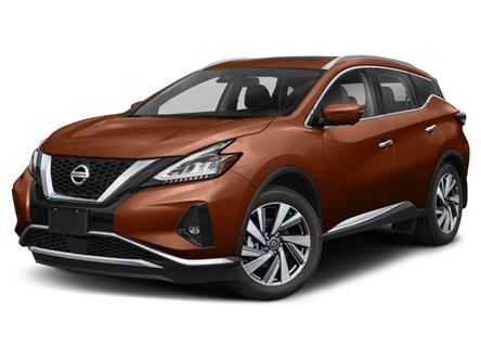 2021 Nissan Murano SL (Stk: 21066) in Barrie - Image 1 of 9