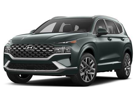 2021 Hyundai Santa Fe Ultimate Caligraphy AWD (Stk: 36882) in Brampton - Image 1 of 2