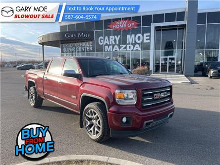 2014 GMC Sierra 1500 SLT (Stk: ML0529) in Lethbridge - Image 1 of 20