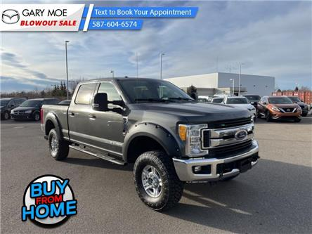 2017 Ford F-350 XLT (Stk: ML0548) in Lethbridge - Image 1 of 24