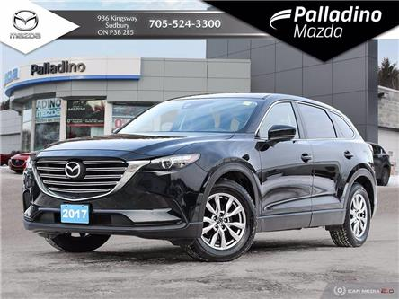 2017 Mazda CX-9 GS-L (Stk: U1457) in Greater Sudbury - Image 1 of 32