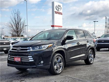 2018 Toyota Highlander  (Stk: 21265A) in Bowmanville - Image 1 of 29