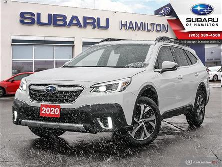 2020 Subaru Outback Limited (Stk: S8388) in Hamilton - Image 1 of 23