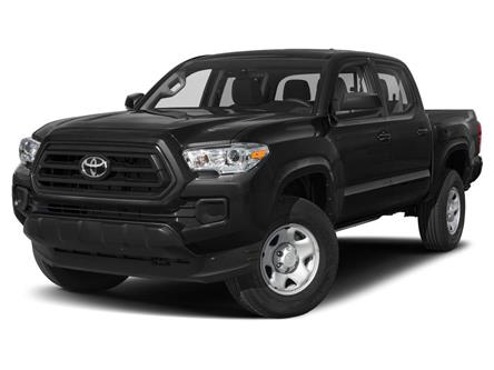 2021 Toyota Tacoma Nightshade (Stk: N21153) in Timmins - Image 1 of 9