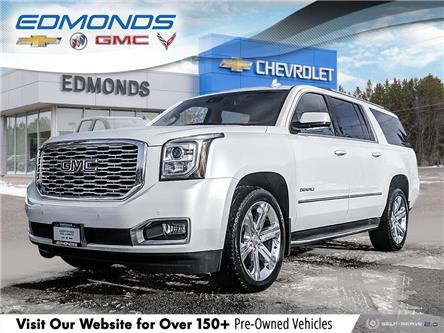 2019 GMC Yukon XL Denali (Stk: 1216A) in Huntsville - Image 1 of 27