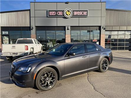 2019 Chrysler 300 S (Stk: UC4011'DO') in Thunder Bay - Image 1 of 18