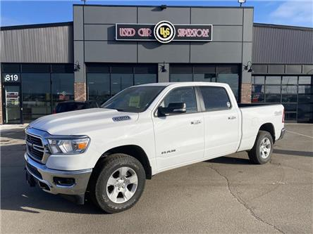 2020 RAM 1500 Big Horn (Stk: UC4059'DO') in Thunder Bay - Image 1 of 20