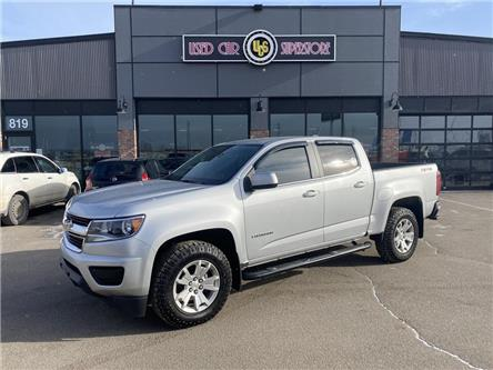 2019 Chevrolet Colorado LT (Stk: UC4046'DO') in Thunder Bay - Image 1 of 17