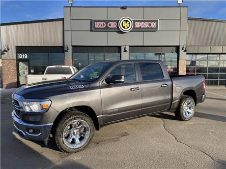 2020 RAM 1500 Big Horn (Stk: UC4061'D0') in Thunder Bay - Image 1 of 16