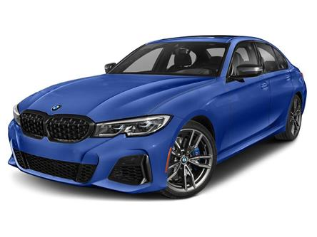 2021 BMW M340i xDrive (Stk: 21611) in Thornhill - Image 1 of 9