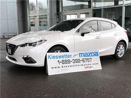 2014 Mazda Mazda3 Sport  (Stk: 37220A) in Kitchener - Image 1 of 25