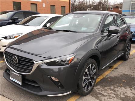 2019 Mazda CX-3 GT (Stk: P3259) in Toronto - Image 1 of 23