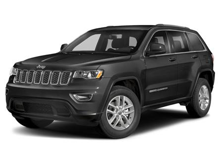 2021 Jeep Grand Cherokee Laredo (Stk: ) in Mississauga - Image 1 of 9