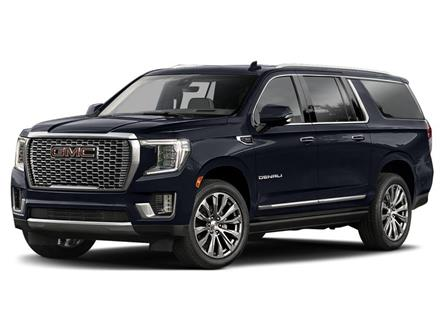 2021 GMC Yukon XL AT4 (Stk: R250769) in WHITBY - Image 1 of 3