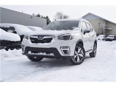 2021 Subaru Forester Touring (Stk: SM238) in Ottawa - Image 1 of 22