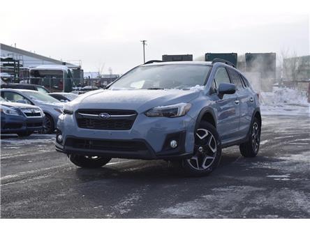 2018 Subaru Crosstrek Limited (Stk: P2424) in Ottawa - Image 1 of 26