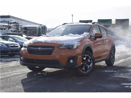 2019 Subaru Crosstrek Sport (Stk: SL873A) in Ottawa - Image 1 of 28