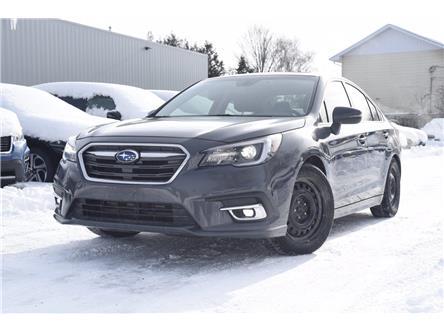 2018 Subaru Legacy 3.6R Limited w/EyeSight Package (Stk: P2416) in Ottawa - Image 1 of 25