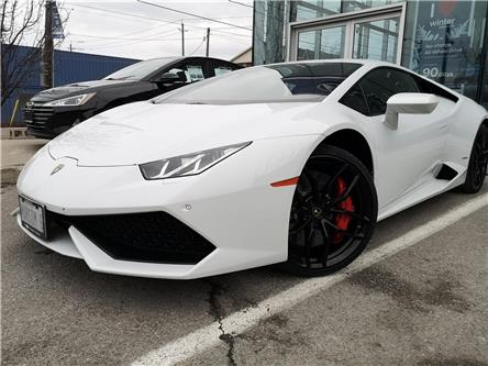 2015 Lamborghini HURACAN HURACAN (Stk: U06674) in Toronto - Image 1 of 11