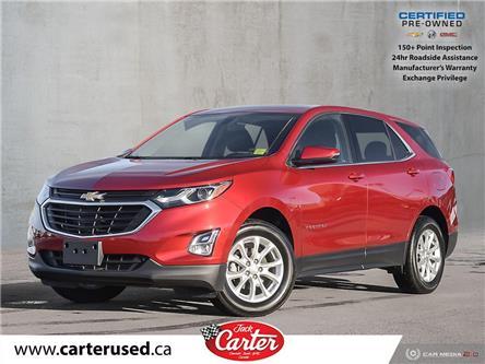 2018 Chevrolet Equinox 1LT (Stk: 16770U) in Calgary - Image 1 of 27