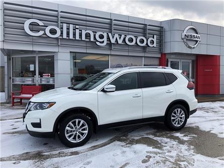 2020 Nissan Rogue S (Stk: 4781A) in Collingwood - Image 1 of 24