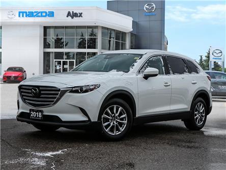 2018 Mazda CX-9  (Stk: P5691) in Ajax - Image 1 of 27