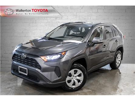 2021 Toyota RAV4 LE (Stk: 21094) in Walkerton - Image 1 of 17