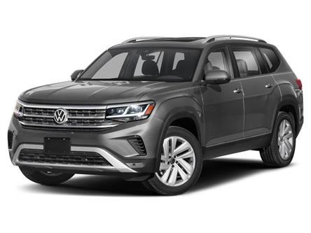 2021 Volkswagen Atlas 3.6 FSI Execline (Stk: 71094) in Saskatoon - Image 1 of 9