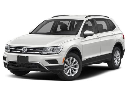 2021 Volkswagen Tiguan Trendline (Stk: 71101) in Saskatoon - Image 1 of 9