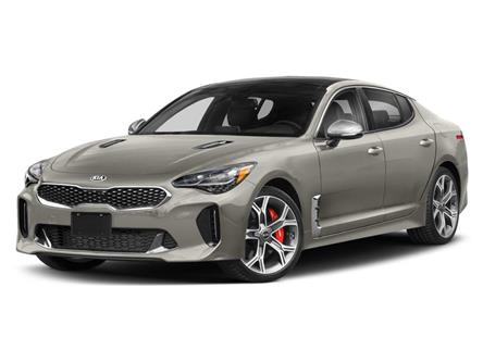 2021 Kia Stinger GT (Stk: 124-21) in Burlington - Image 1 of 9