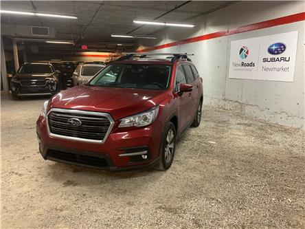 2019 Subaru Ascent Touring (Stk: P907) in Newmarket - Image 1 of 11