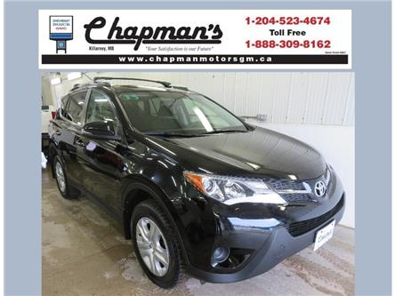 2015 Toyota RAV4 LE (Stk: M-006A) in KILLARNEY - Image 1 of 29