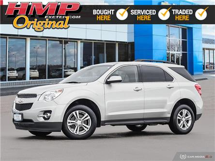 2015 Chevrolet Equinox 2LT (Stk: 67045) in Exeter - Image 1 of 27