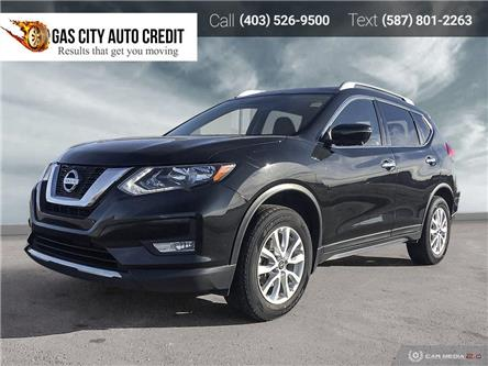 2017 Nissan Rogue  (Stk: MT1913A) in Medicine Hat - Image 1 of 25