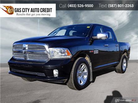 2015 RAM 1500 Longhorn (Stk: MT8556A) in Medicine Hat - Image 1 of 25