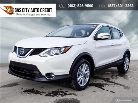 2018 Nissan Qashqai S (Stk: 0QA1852A) in Medicine Hat - Image 1 of 25